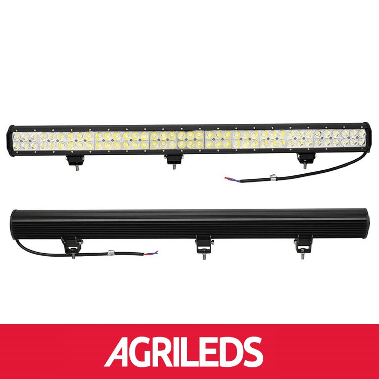 234W LED Lichtbalk
