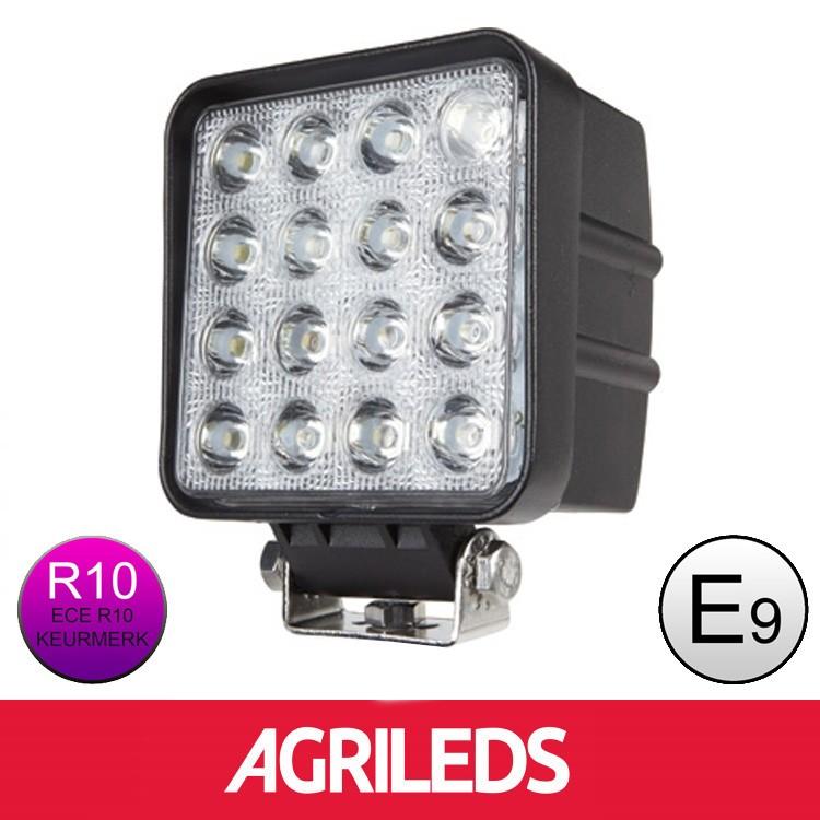 48W LED Werklamp