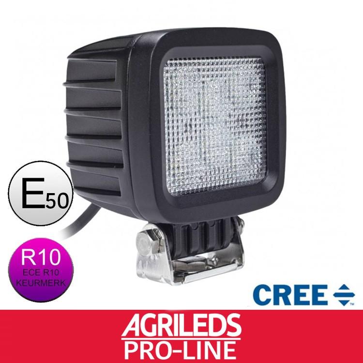 Pro-Line 30W CREE LED Werklamp