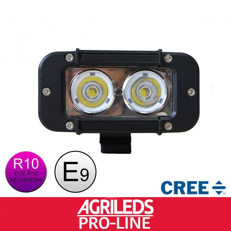 Pro-Line 20W CREE LED Lichtbalk / Werklamp