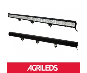 288W LED Lichtbalk