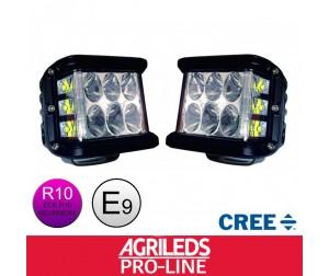 Pro-Line Set 45W CREE LED Werklampen