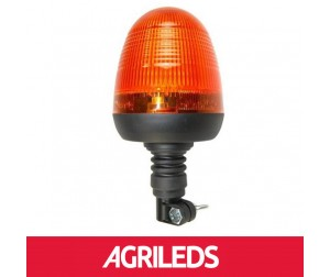 LED Zwaailicht Flitser - Multivolt DIN FLEX