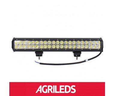 126W LED Lichtbalk