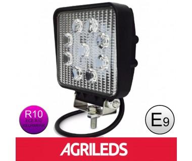 27W LED Werklamp