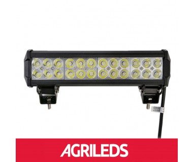 72W LED Lichtbalk