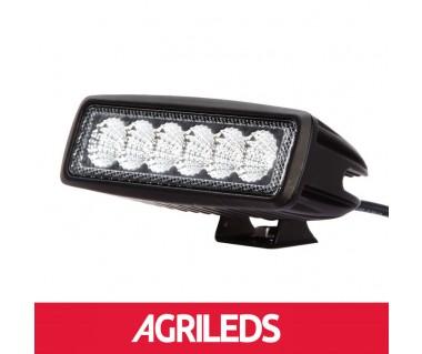18W LED Werklamp