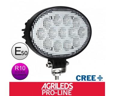 Pro-Line 39W CREE LED Werklamp