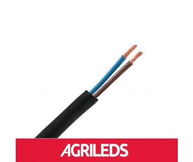Kabel 2×1,5mm2