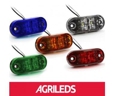 LED Markeringslicht